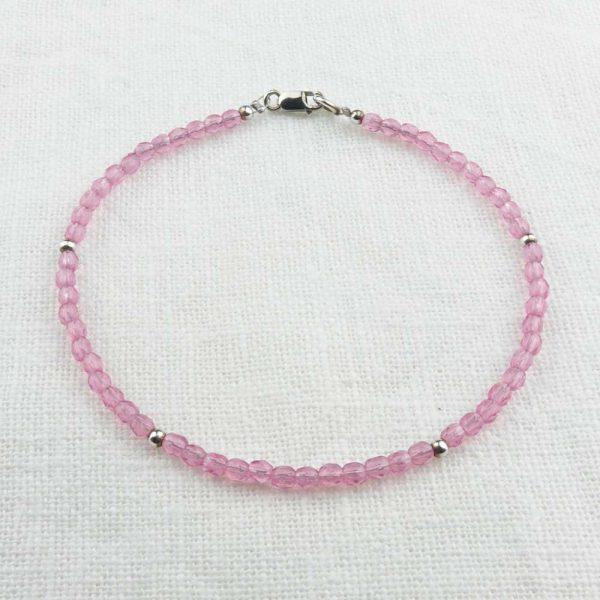 Armband Rosa-Pink von esperlt