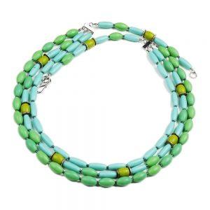 Halskette Karibik von esperlt