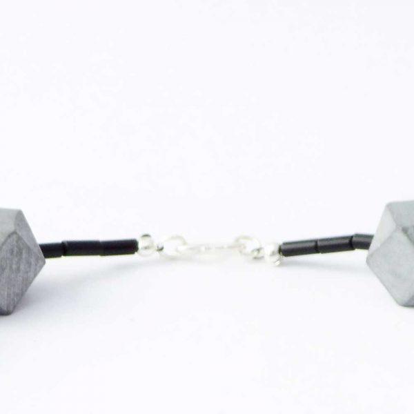 Anmutendes Metall - esperlt - Kettenverschluss