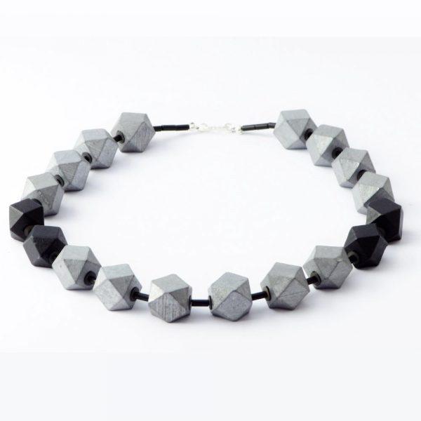 Anmutendes Metall - Halskette von esperlt