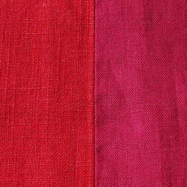 Schal Purpur - esperlt - Detail