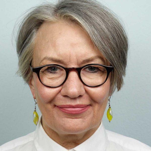 Ohrringe Hohlglasperlen Gelb von esperlt