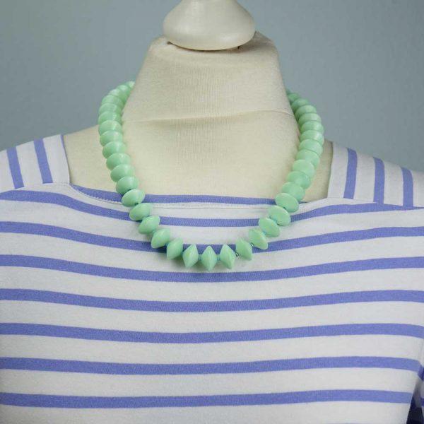 Halskette Reihung von esperlt