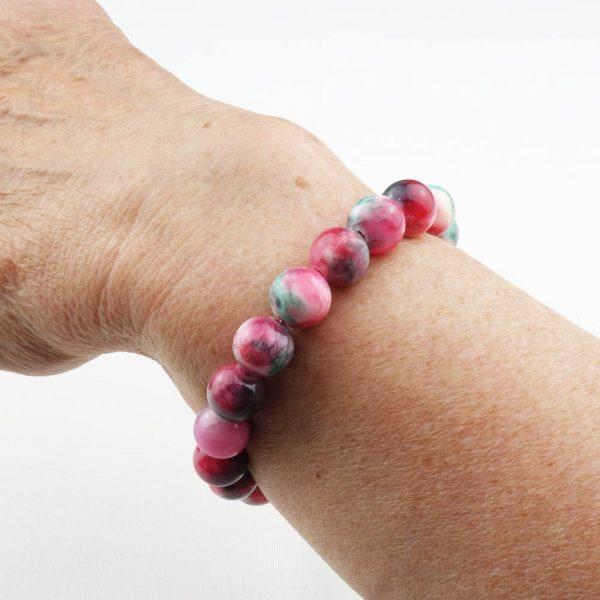 Armband Kugelwohl von esperlt